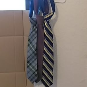 Timmy hilfiger neckties